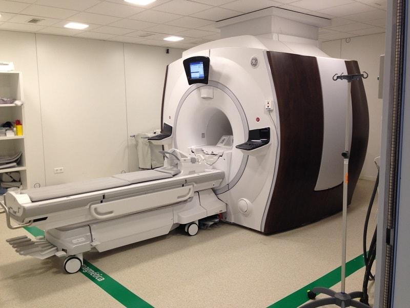 Hospital Hm Torrelodones Hospital General Medico Quirurgico Y