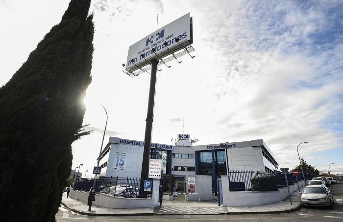 Hospital Torrelodones