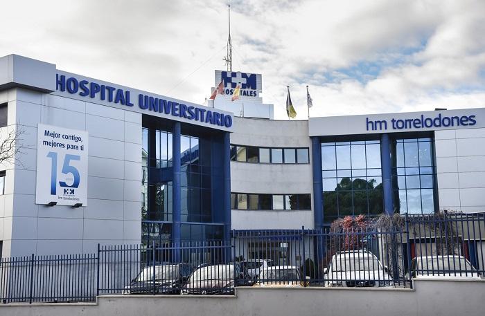 Hospital General Medico Quirurgico Y Pediatrico Hm Torrelodones